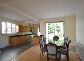 Thumbnail 4 bed semi-detached house to rent in Grosvenor Road, Finchley