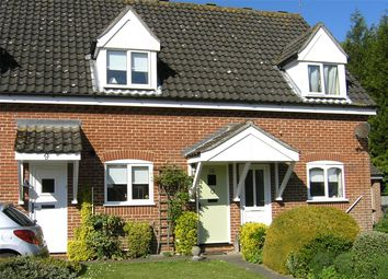 Thumbnail Terraced house to rent in Old Priory Gardens, Wangford, Beccles, Suffolk