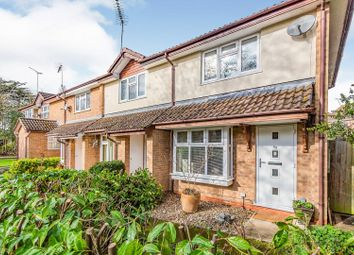 Thumbnail 2 bed end terrace house for sale in Buccaneer Close, Woodley Airfield, Reading