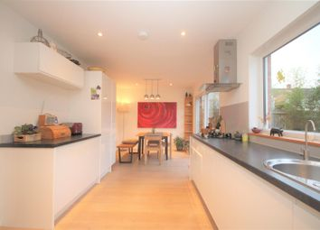 Thumbnail 4 bed semi-detached house for sale in Latchmere Close, Richmond