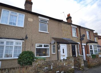 Thumbnail 2 bed property to rent in Old Highway, Hoddesdon
