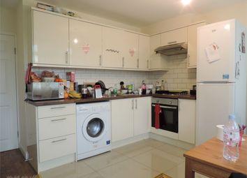 Thumbnail 4 bedroom flat to rent in Olney Road, Kennington, London