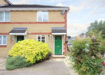 Thumbnail 2 bed end terrace house to rent in Athena Close, Kingston Upon Thames