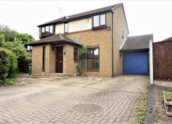 4 bed detached house for sale in Elderberry Close, Basildon SS16