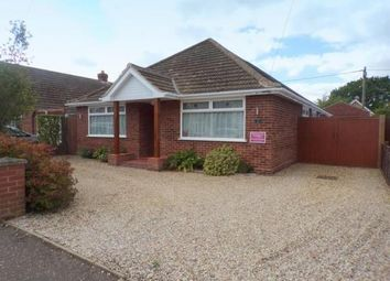 4 bed bungalow for sale in Taverham, Norwich, Norfolk NR8