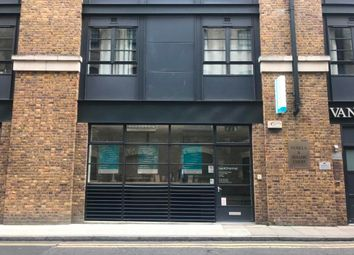 Office for sale in Curlew Street, London SE1