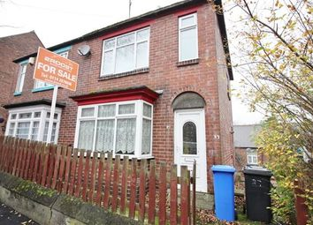 Thumbnail 2 bedroom semi-detached house for sale in Hampton Road, Firth Park, Sheffield