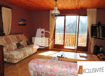 Thumbnail 3 bed apartment for sale in LG1214, French Alps, France
