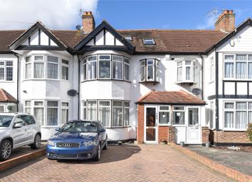 Thumbnail 4 bed property for sale in Pickhurst Rise, West Wickham