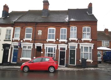 Thumbnail 2 bed terraced house for sale in High Street, Quarry Bank, Brierley Hill