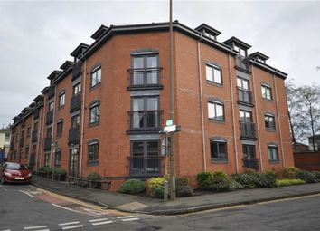 Thumbnail 2 bed flat for sale in Reliant House, Margaret Street, Stone