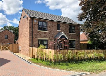 4 bed detached house for sale in Berry Hill, Coleford, Gloucestershire GL16