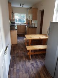 Thumbnail 4 bed semi-detached house to rent in Delacourt Road, Manchester