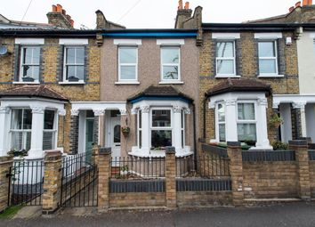 Thumbnail 2 bed terraced house for sale in Tharp Road, Wallington