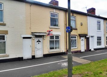 Thumbnail 2 bed semi-detached house to rent in Harrow Street, Alvaston, Derby