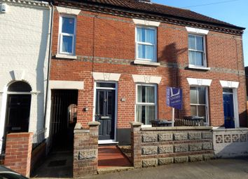 Thumbnail 5 bedroom property to rent in Onley Street, Student Property, Norwich