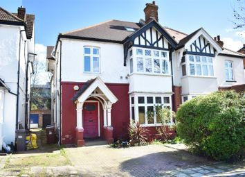 5 bed semi-detached house for sale in The Grove, Isleworth TW7