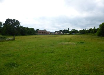 Thumbnail Land for sale in Mill Road, Burgh Castle, Great Yarmouth