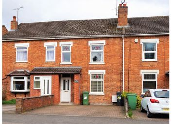 Thumbnail 3 bedroom terraced house for sale in Astwood Road, Worcester