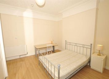 Thumbnail 1 bed flat to rent in Belgrave Road, Mutley, Plymouth