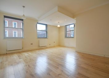 Thumbnail 2 bed flat to rent in Beaumont Street, Marylebone, London