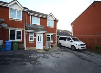 Thumbnail 4 bed semi-detached house for sale in Whitby Close, Farnborough, Hampshire