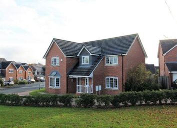 Thumbnail 4 bed detached house for sale in The Hawthornes, Garstang