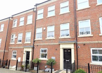 3 bed town house for sale in Brass Thill Way, South Shields NE33