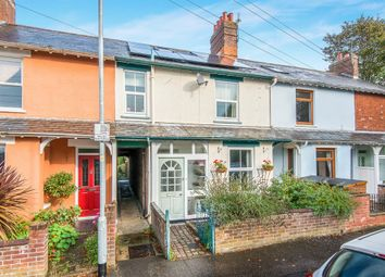 Thumbnail 3 bedroom terraced house for sale in Smithfield Road, Norwich