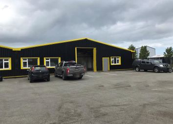 Thumbnail Industrial to let in Unit 4B, Mostyn Road Business Park, Coast Road, Llanerch-Y-Mor