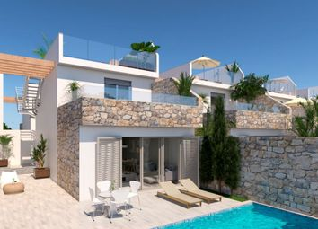 Thumbnail 3 bed villa for sale in Close To The Beach, Los Alcázares, Murcia, Spain