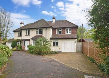 4 bed detached house for sale in Reigate Road, Reigate Heath, Surrey RH2