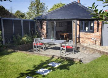 Thumbnail 2 bed detached bungalow for sale in Stanton St. Bernard, Marlborough, Wiltshire