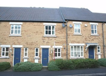 Thumbnail 2 bed terraced house to rent in Kings Drive, Stoke Gifford, Bristol, Gloucestershire