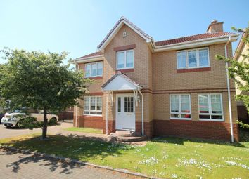 Thumbnail 4 bed detached house for sale in 57 Denholm Avenue, Musselburgh
