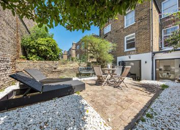Thumbnail 3 bed flat for sale in Bravington Road, London