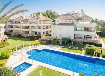 Thumbnail 2 bed apartment for sale in Guadalmansa Playa, Estepona, Costa Del Sol