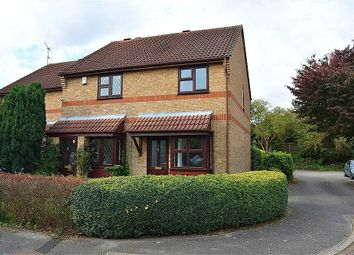 Thumbnail 2 bed end terrace house to rent in Lancaster Way, Abbots Langley, Hertfordshire