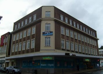 Thumbnail Studio to rent in The Kingsway, Swansea