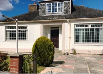 Thumbnail 3 bedroom detached house to rent in Glasgow Road, Corstorphine, Edinburgh EH12,