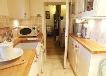 Thumbnail 2 bed detached house for sale in Glanwydden, Llandudno Junction, Conwy