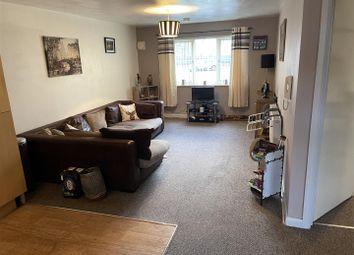 2 bed flat for sale in Gregory Street, Longton, Stoke-On-Trent ST3