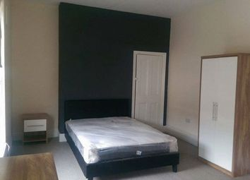 Thumbnail 1 bed property to rent in Melrose Street, Hull