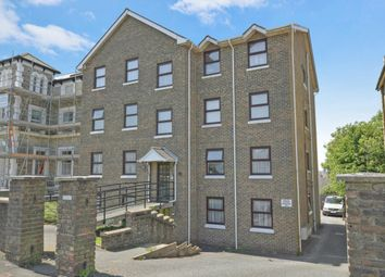 Thumbnail 2 bed flat to rent in Alexandra Road, Ryde