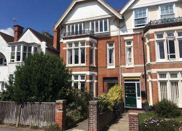 Thumbnail 5 bed terraced house for sale in Kirkley Cliff Road, Lowestoft