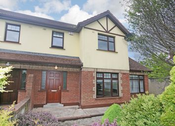 Thumbnail 4 bed property for sale in 59 Glenside, Annacotty, Limerick
