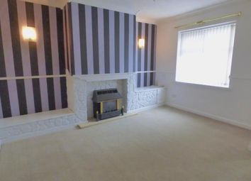 Thumbnail 2 bedroom terraced house for sale in Browning Road, Preston, Lancashire