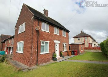 Thumbnail 3 bed end terrace house for sale in St Quintin Avenue, Barrow-In-Furness, Cumbria