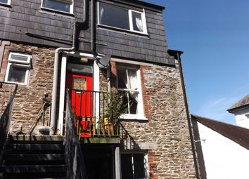 Thumbnail 1 bed flat for sale in Shutta Road, East Looe, Looe