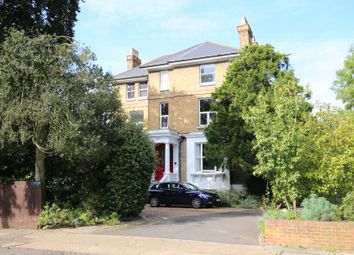 Thumbnail 3 bed flat for sale in Anlaby Road, Teddington